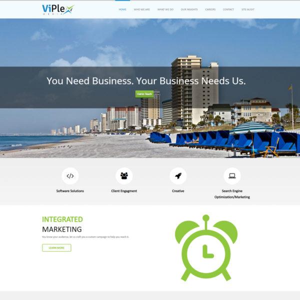 Viplex Media
